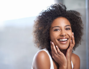 How can dental crowns in Asheville change your life for the better?