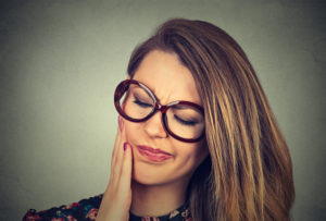 When to contact your emergency dentist in Asheville.